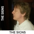 The Signs/Greg Sarge A Tear Formed