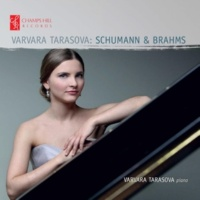 Varvara Tarasova 16 Variations on a Theme by Robert Schumann in F-Sharp Minor, Op. 9: VIII. Variation VII