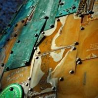 William Ryan Fritch Gnashing Metals