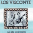 Los Visconti Llora Corazon