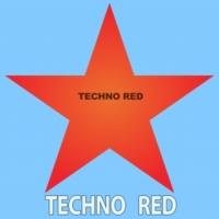 Techno Red Techno Blast