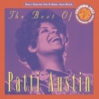 Patti Austin The Best Of Patti Austin