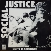 Social Justice Unity Is Strength