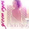 Chela Rivas Green Eyes