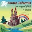 Isidre Sola,Encarna Sánchez&J. Casas Augé Contes Infantils