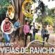Grupo G Cero Cinco En Vivo Viejas de Rancho