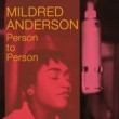 Mildred Anderson Connections