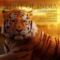 Spirit of India Punjabi Sunrise