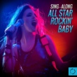 Vee Sing Zone Sing - Along All Star Rockin' Baby