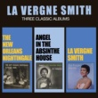 La Vergne Smith The New Orleans Nightingale + Angel in the Absinthe House + La Vergne Smith