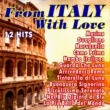 Various Artists From Italy with Love