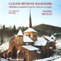 La Camerata Baroque Deuxième Suite de Noëls: No. 6 Dans notre village