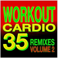 Cardio Hits! Workout Radioactive (Remix)