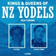 Various Artists Kings & Queens Of NZ Yodels