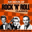 Various Artists An Hour Of Rock 'n' Roll Classics