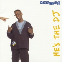 DJ Jazzy Jeff & The Fresh Prince Charlie Mack (The First Out the Limo)