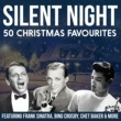 Various Artists Silent Night 50 Christmas Favourites