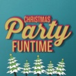 The Mistletoe Singers Christmas Party Funtime