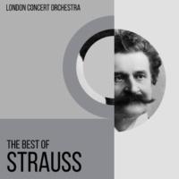 London Concert Orchestra Blue Danube Waltz Op.314