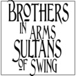 Various Artists Brothers in Arms: Sultans of Swing