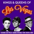 Various Artists Kings & Queens Of Las Vegas