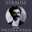 Orchestra Der Wiener Volksoper&Carl Michalski Strauss - More Waltzes & Polkas