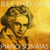 Sylvia Capova Sonata for Piano No.17 D Minor Op.31-2 'Der Sturm' (The Tempest): Allegretto