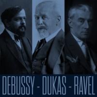 George Richter&Royal Danish Symphony Orchestra Daphnis et Chloe (Fragments Symhoniques 2me serie): Berceuse sur le Nom de Gabriel Faure
