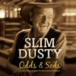 Slim Dusty Silver Spurs