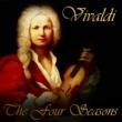 Baroque Festival Orchestra,I Musici di San Marco&Alberto Lizzio Vivaldi - The Four Seasons