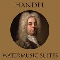 I Musici di San Marco&Alberto Lizzio Concerto Grosso Op.25-2 D Major 'Watermusic Suite No.2': Menuet