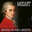 Alberto Lizzio,Mozart Festival Orchestra&Svetlana Stanceva Mozart - Concertos For Piano & Orchestra
