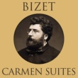 London Festival Orchestra&Alfred Scholz Bizet - Carmen Suites