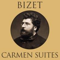 London Festival Orchestra&Alfred Scholz Carmen Suite No.1: Seguedille