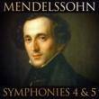 London Symphony Orchestra&Alfred Scholz Symphony No.4 Op.90 A Major 'Italian': Allegro Vivace