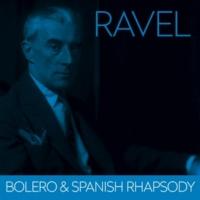 Royal Philharmonic Orchestra London&Frank Shipway Rhapsodie Espagnole: Habanera (Assez Lent et d'un Rhytheme Las)