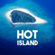Cafe Ibiza Hot Island - Beach Music, Oasis of Harmony, Inner Zen, Holiday Chill Out, Pure Relaxation, Beach Chill, Deep Sun