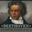 Anton Nanut&Radio Symphony Orchestra Ljubtjana Beethoven - Symphonies 5 & 8