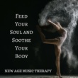 Epsom Salt Feed Your Soul and Soothe Your Body - New Age Music Therapy for Spa Lovers