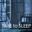 Deep Sleep Polo Club Time to Sleep - Fall Asleep Quickly, Insomnia Treatment for Restless Mind with Serenity Sounds
