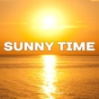 Beautiful Sunset Beach Chillout Music Collection Sunny Time - Deep Lounge, Summer Chill, Holiday Vibes, Relaxation, Chill Out 2017, Paradise Beach