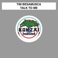 Tim Besamusca Left Alone