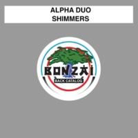 Alpha Duo/Anthony Longordo Shimmers (Anthony Longordo Remix)
