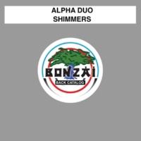 Alpha Duo Shimmers (Original Mix)