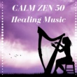 Quiet Shores Calm Zen 50: Music for Ocean Sleep, Liquid Waves, Healing Music, Water Sounds, Rain Noise for Total Relax