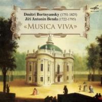 Aina Kalnciema Concerto for Harpsichord and String Orchestra in F Minor: II. Larghetto