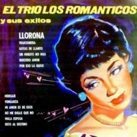 Trio Los Romanticos Traicionera