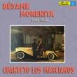 Cuarteto Los Marcianos/Jairo Villa Bésame Morenita