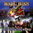 Majic Juan On My Kids