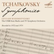 Grand Symphony Orchestra of All-Union National Radio Service and Central Television Networks&Gennady Rozhdestvensky Symphony No. 3 in D Major, Op. 29: II. Alla tedesca